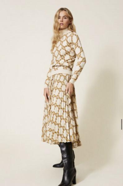Pullover von TwinSet jetzt 20% günstiger 169,-€