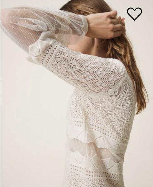 Pullover von TwinSet t jetzt 20% reduziert 249€