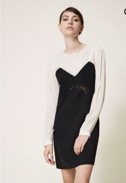 Kleid von TwinSet jetzt 20% reduziert 259,-€